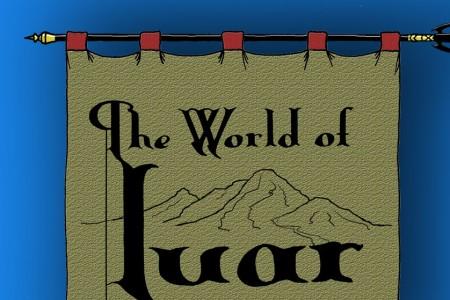 World of Luar